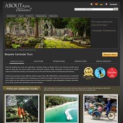 Bespoke Cambodia Tours