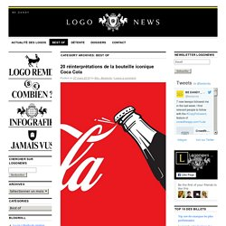 Logo news : Best of Archives