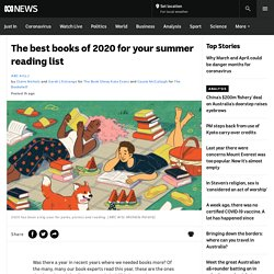 The best books of 2020 for your summer reading list - ABC News