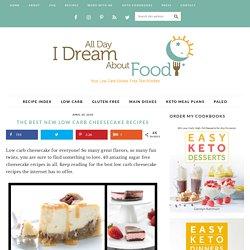 Best Cheesecake Recipes