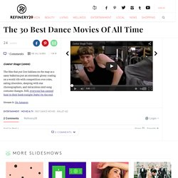 Best Dance Movies - Ballet 422