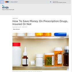 Get Best Deal On Prescriptions