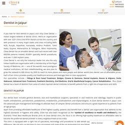 Dental implant in Jaipur