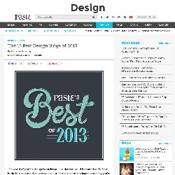 The 15 Best Design Blogs of 2013