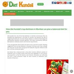 Dietitian In Mumbai