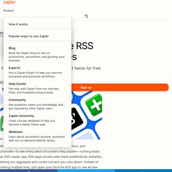 The 10 Best Feed Reader Apps for RSS, News, and More