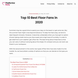 search for floor fans