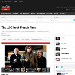 100 Best French Films - Time Out Paris