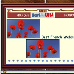 Best French Websites