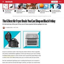 6 Best Air Fryer Deals for Black Friday 2020
