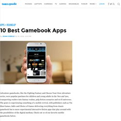 10 Best Gamebook Apps for Android and iOS