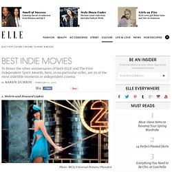 Best Independent Films – 25 Best Independent Movies of All Time – ELLE