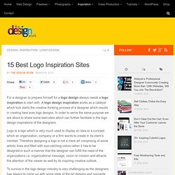 15 Best Logo Inspiration Sites