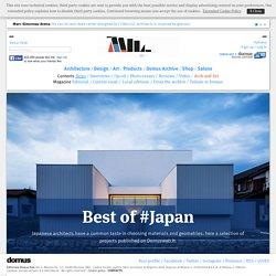 Best of #Japan