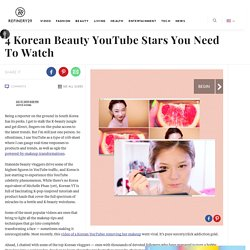 Best Korean Beauty Blogs