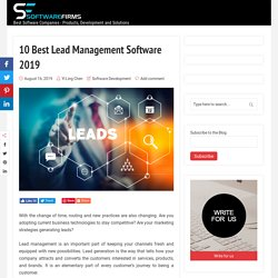 10-best-lead-management-software-2019