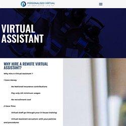 Virtual assistant UK