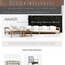 Design Warehouse – Contemporary Collection
