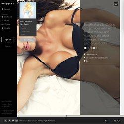 Best Realistic Sex Dolls (bestrealisticsexdolls) on Myspace