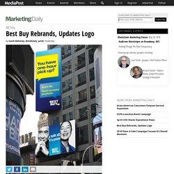 Best Buy Rebrands, Updates Logo 05/10/2018