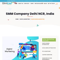 Best SMM Services Delhi
