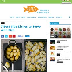 Best Side Dishes to Serve with Fish