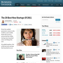 20 best startups of 2011#oink-is-a-new-app-from-digg-founder-kevin-rose-that-already-has-100000-users-6