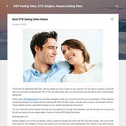 Best STD Dating Sites Online