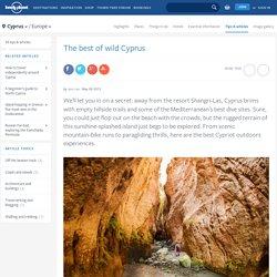 The best of wild Cyprus