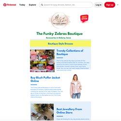 Women's Clothing Stores & Online Boutique
