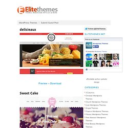 Free Wordpress Themes | WP themes for Poker Sites, Blogs, Casino