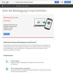 Funktionsweise - Google-Konten-Hilfe