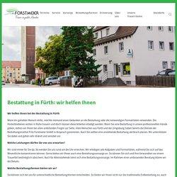 Bestattungsinstitut Fritz Forstmeier GmbH