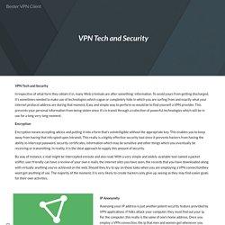Bester VPN Client