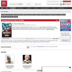 Book Reviews, Bestselling Books & Publishing Business News