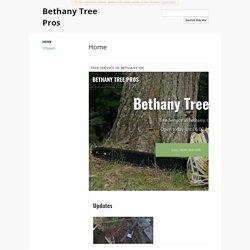 Bethany Tree Pros