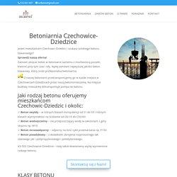 Betoniarnia Czechowice-Dziedzice