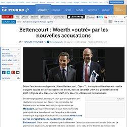 Politique : Bettencourt : l'ex-comptable accuse Woer