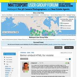 Better embed HTML for mobile
