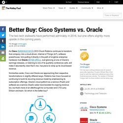 better-buy-cisco-systems-vs-oracle