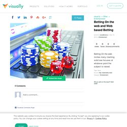 Betting On the web and Web based Betting