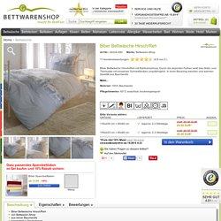 Biber Bettwäsche Hirsch/Reh günstig online kaufen bei Bettwaren Shop