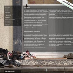Bewohner - Initiative Bauen Wohnen Arbeiten e.V.