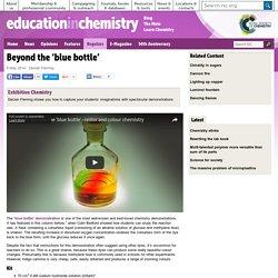 Education in Chemistry