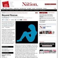 Beyond Rescue