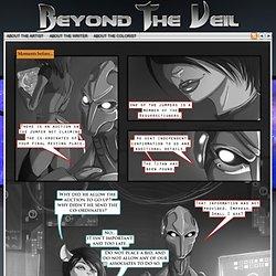 Beyond The Veil - 20130222