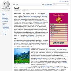 Beyul