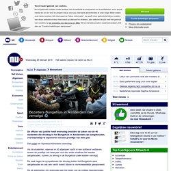 Bezetters Bungehuis in Amsterdam niet vervolgd