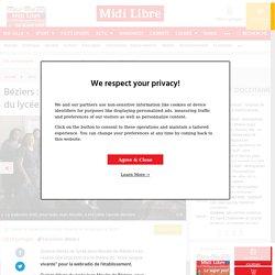 Béziers : le latin raconté sur la webradio du lycée Jean-Moulin - 18/04/2019