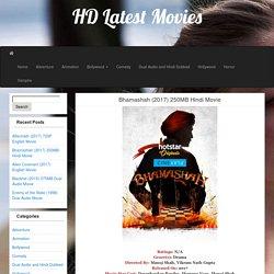 Bhamashah (2017) 250MB Hindi Movie